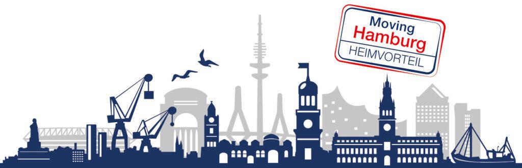 Quest Umzüge und Transporte bestes Anegbot in Hamburg.