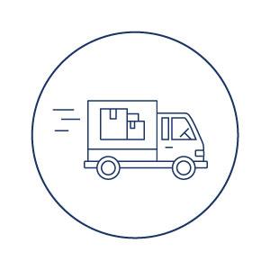 Quest Umzüge und Transporte – wir fahren für Sie.